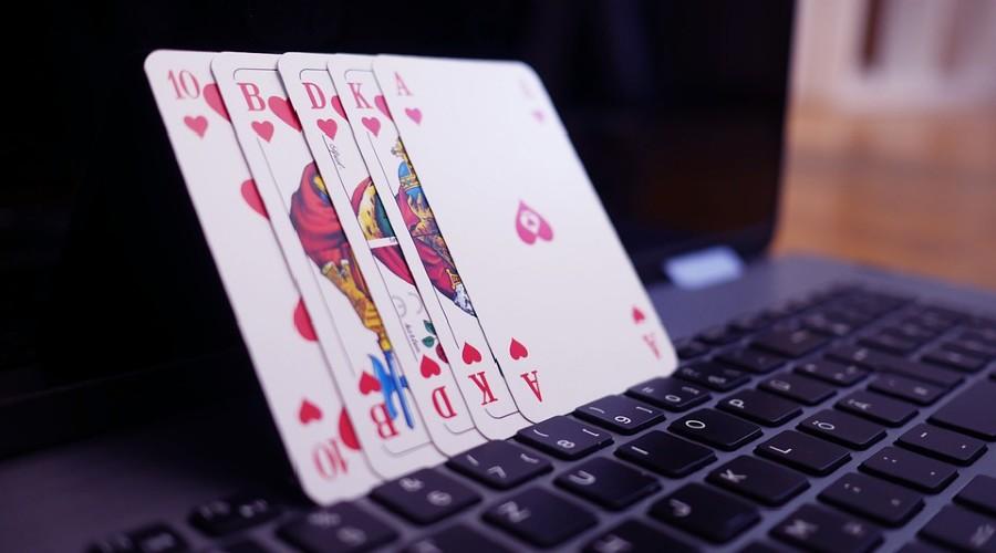 Mejores juegos de poker online