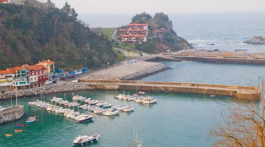 Pueblos más bonitos del País Vasco