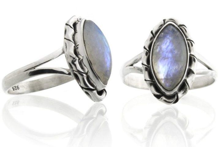 Tendencias en anillos de plata que no puedes perderte en este 2021