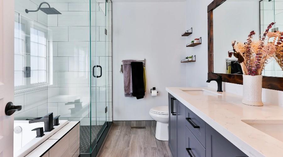 Consejos para decorar baño