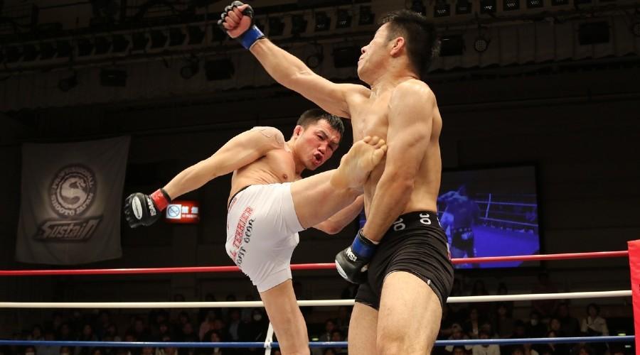 La historia del MMA