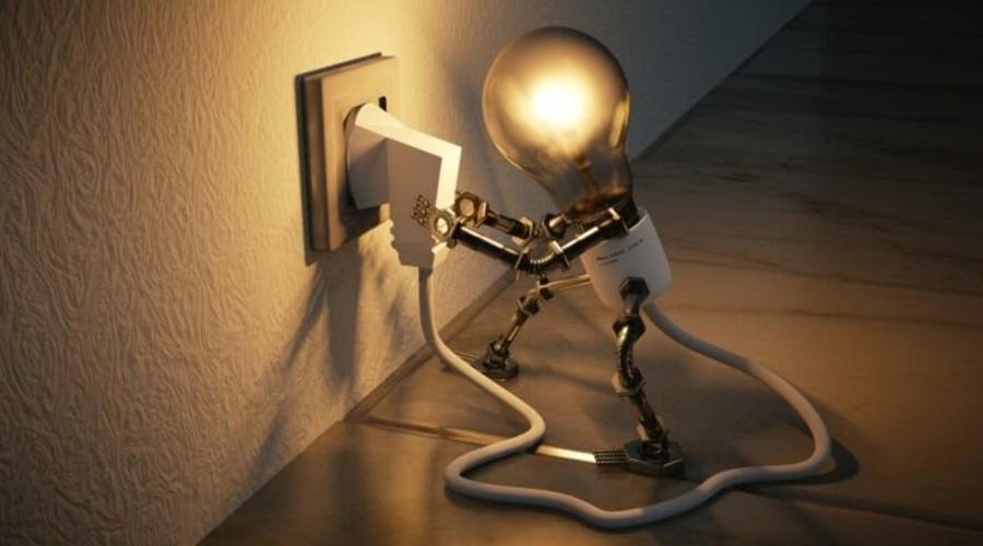 Monitorización de energia