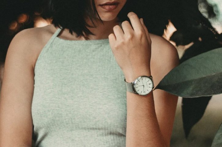 Relojes de diseño único para mujeres