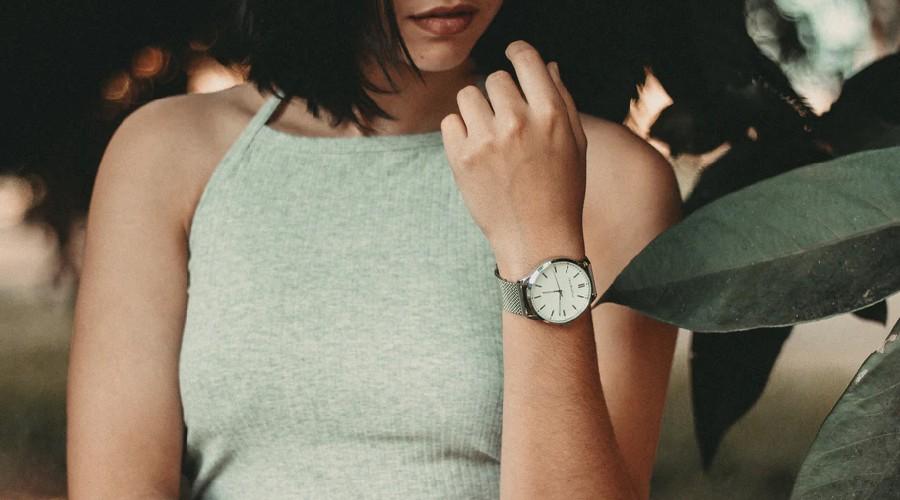 Relojes de diseño para mujeres