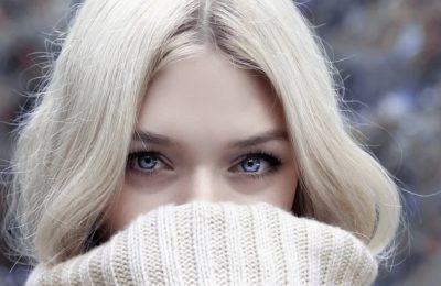 Lentillas de colores: cambia tu apariencia en segundos