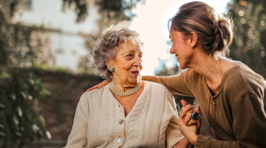 MiResi buscador de residencias de ancianos