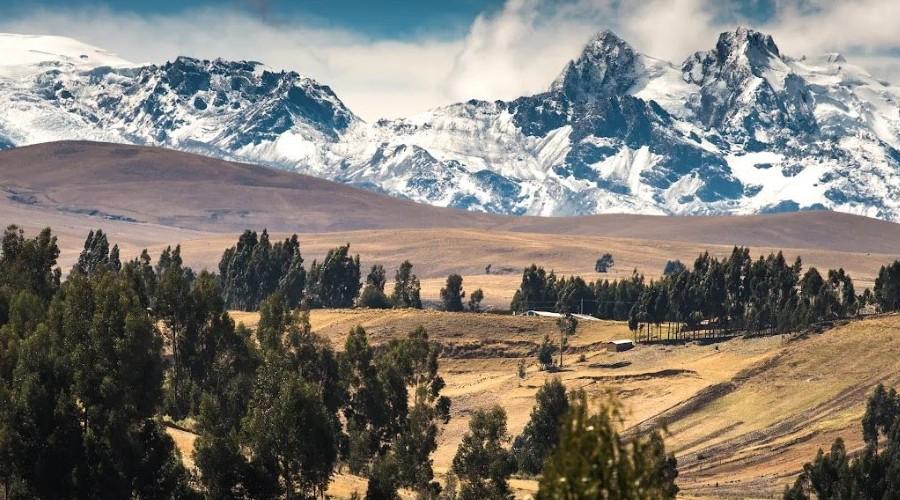 Huaraz Perú
