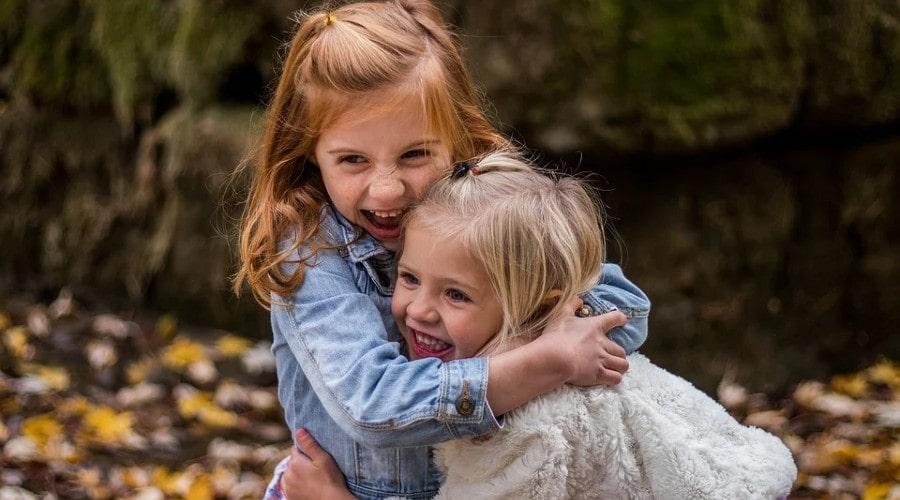 Importancia inteligencia emocional en los niños