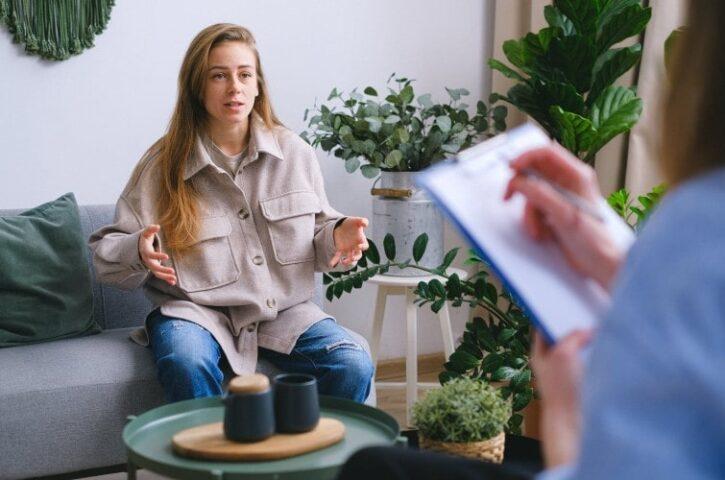 Importancia de la atención profesional para mejorar la salud emocional