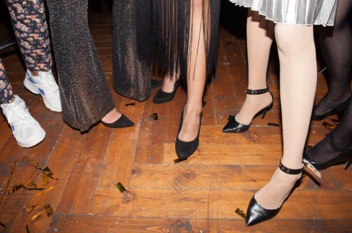 La colección de calzado que pisa fuerte en esta temporada otoño-invierno 2021